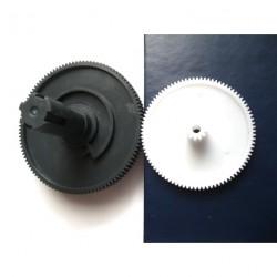 Комплект шестерней редуктора(большая и малая) кофемашины SAECO