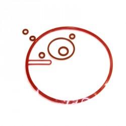Ремкомплект уплотнителей бойлера Saeco