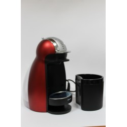 Кофемашина капсульная KRUPS KP160510