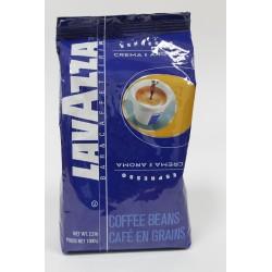 Lavazza Crema Aroma кофе в зёрнах, 1 кг
